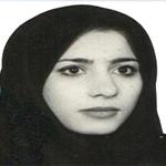 زهرا خاتمی دوست کارشناس نرم افزار حسابداری طلا با نام مسبح تمام عیار