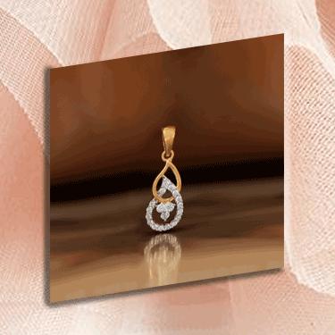 قاب بندی جواهرات