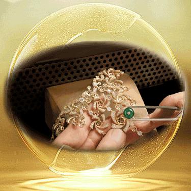 نرم افزار حسابداری تولید طلا و جواهر